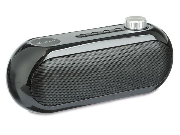 Aktiv-Lautsprecher X4-TECH BOOMSTAR BASS STATION - Produktbild 1