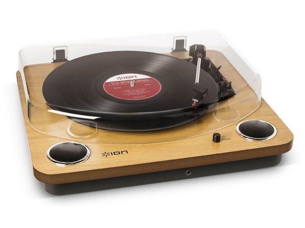 Plattenspieler ION MAX LP - Produktbild 1