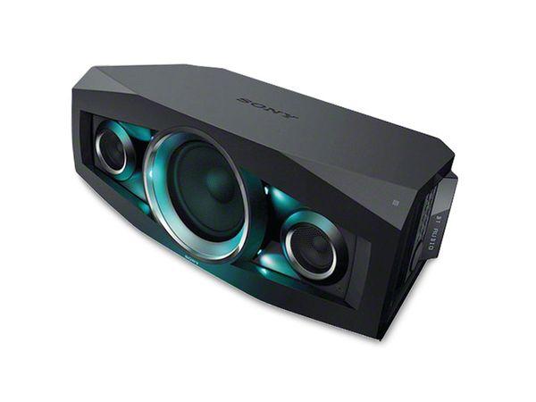 Aktiv-Lautsprecher SONY GTK-N1BT - Produktbild 1