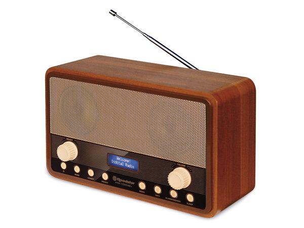 DAB+/FM Radio ROADSTAR HRA-1300DAB+