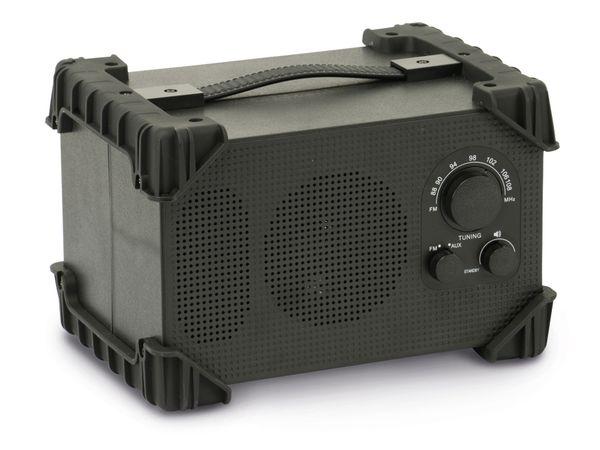 Baustellenradio - Produktbild 1