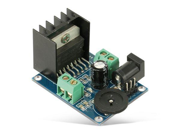 NF-Verstärkermodul DAYPOWER VM-TDA7297, 15+15 W