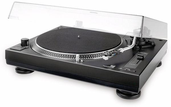 Schallplattenspieler DUAL DTJ 301.1, USB