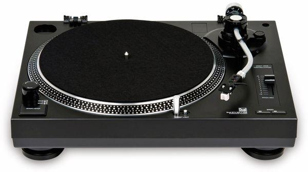 Schallplattenspieler DUAL DTJ 301.1, USB - Produktbild 2