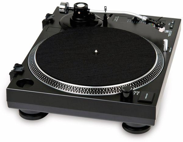 Schallplattenspieler DUAL DTJ 301.1, USB - Produktbild 3
