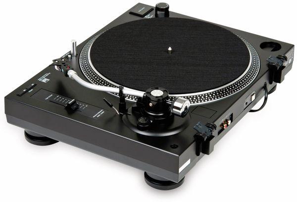Schallplattenspieler DUAL DTJ 301.1, USB - Produktbild 5