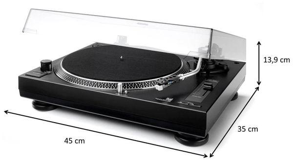 Schallplattenspieler DUAL DTJ 301.1, USB - Produktbild 7