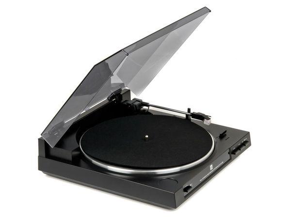 Schallplattenspieler DUAL DT 210, USB - Produktbild 5