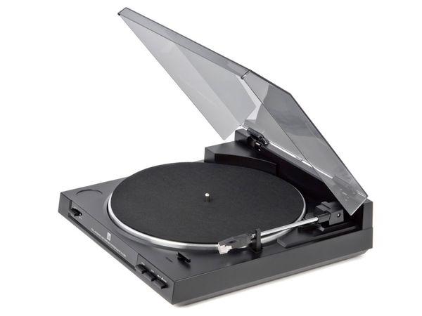 Schallplattenspieler DUAL DT 210, USB - Produktbild 7