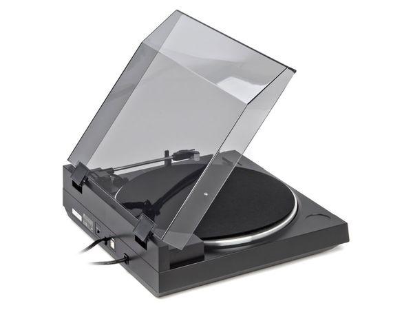 Schallplattenspieler DUAL DT 210, USB - Produktbild 9