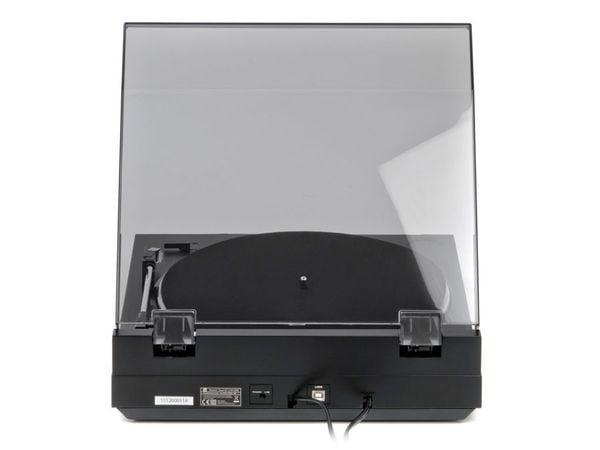Schallplattenspieler DUAL DT 210, USB - Produktbild 10
