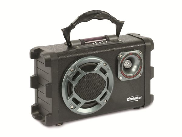 Aktiv-Lautsprecher PremiumBlue PAL25 - Produktbild 1