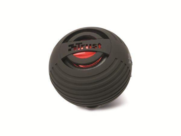 Portabler Lautsprecher TRUST IZZI - Produktbild 1