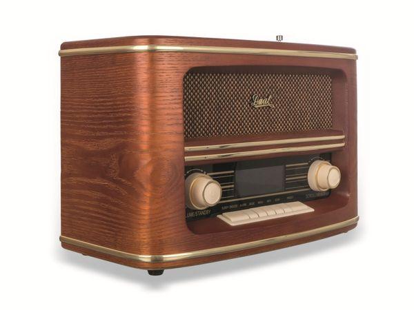 DAB+/UKW Nostalgie-Radio DUAL NR 1 DAB - Produktbild 2