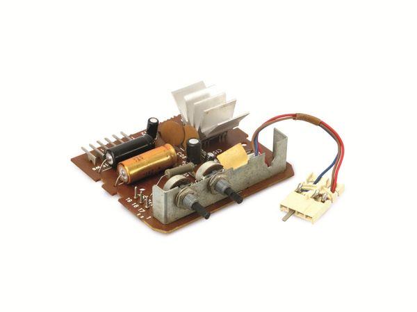 NF-Verstärkermodul RFT 7251.04-38.00 - Produktbild 1