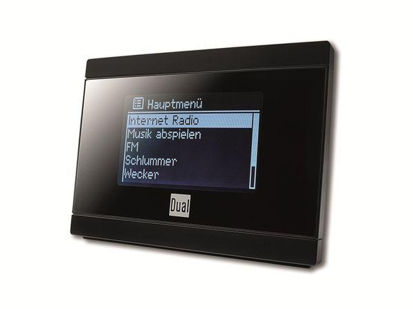 Internetradio Adapter zum Anschluss an eine Stereoanlage DUAL IR 2A - Produktbild 2