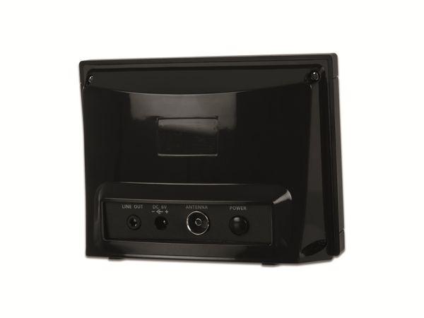 Internetradio Adapter zum Anschluss an eine Stereoanlage DUAL IR 2A - Produktbild 4