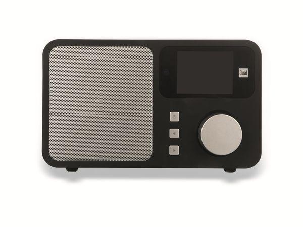 Internetradio mit Farbdisplay DUAL IR 4 - Produktbild 3
