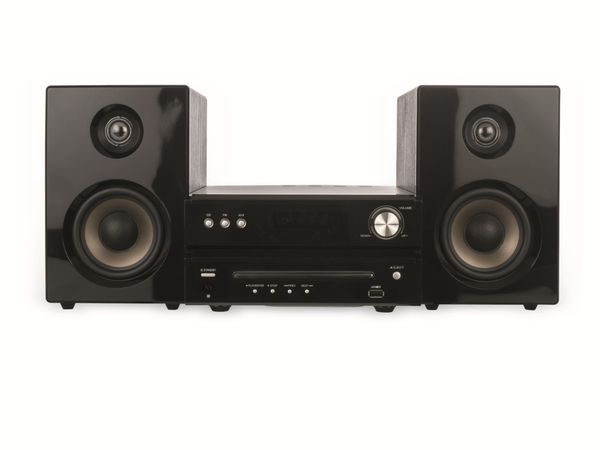 Micro System mit Radio, CD und USB DUAL MS 110 CD - Produktbild 3
