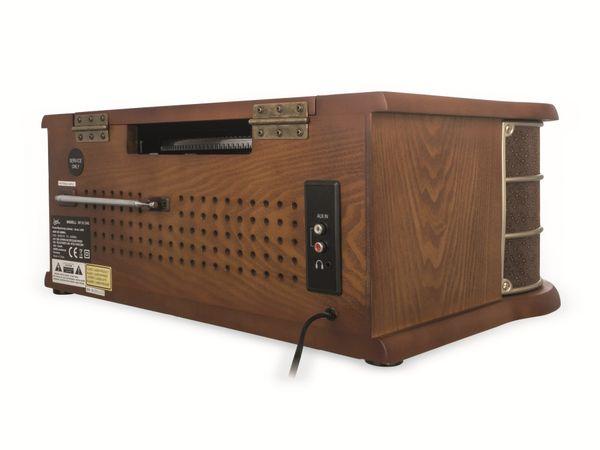 Nostalgie-Komplettanlage DUAL NR 50 DAB - Produktbild 4