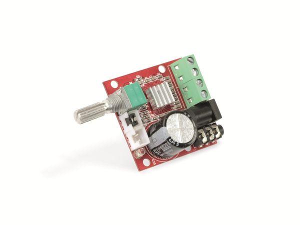 Stereo-Verstärkermodul DAYPOWER VM-2x10, 2x 10 W - Produktbild 2