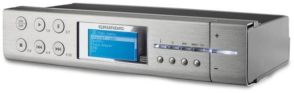 Webradio Grundig Sonoclock 895 Web DAB+ - Produktbild 1
