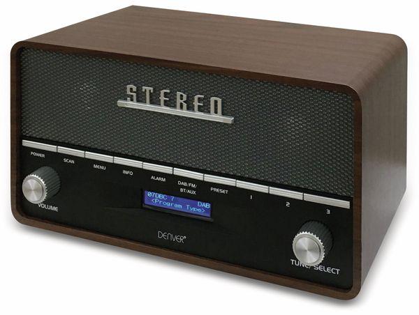 DAB Radio DENVER DAB-36