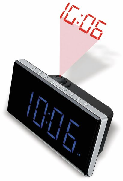 Uhrenradio DENVER CRP-515