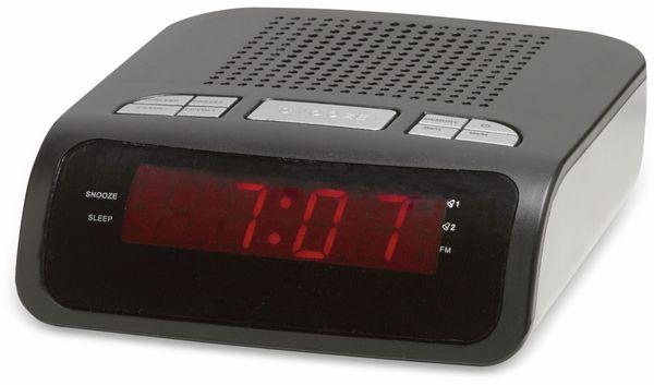 Uhrenradio DENVER CR-419MK2