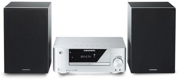 Stereoanlage GRUNDIG M 2300 DAB+, Bluetooth, NFC, USB, CD, MP3