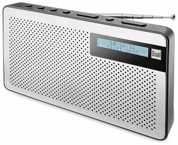 DAB Radio DUAL DAB 82 - Produktbild 1