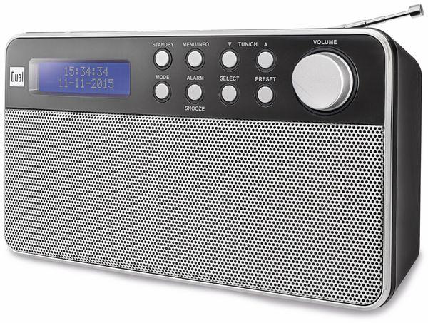 DAB Radio DUAL DAB 36 - Produktbild 1