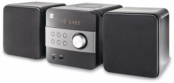 Stereoanlage DUAL ML 22 - Produktbild 1