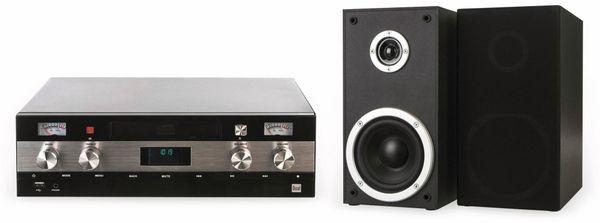 Stereoanlage DUAL DAB-MS 130 CD - Produktbild 2