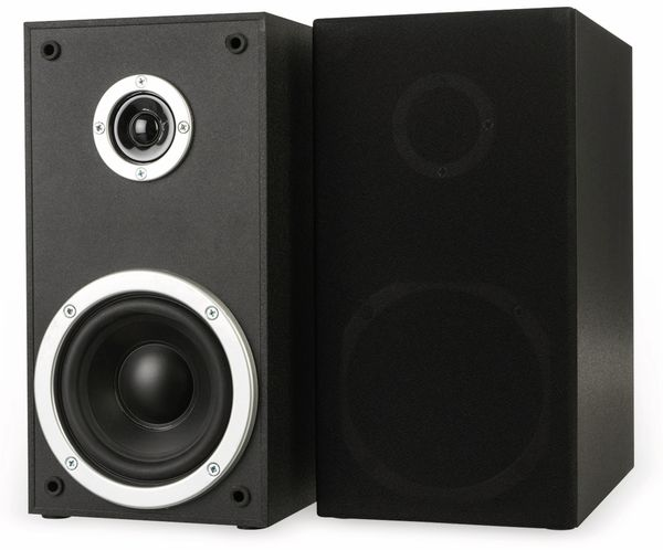 Stereoanlage DUAL DAB-MS 130 CD - Produktbild 7