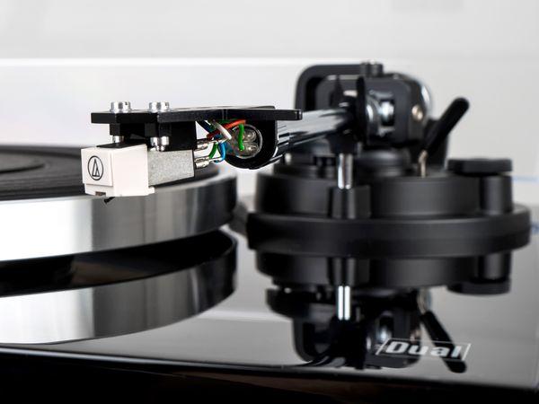 Plattenspieler DUAL DT 500 USB - Produktbild 3
