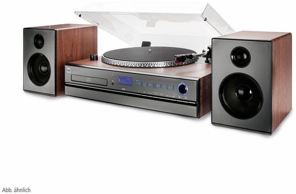 Stereoanlage DUAL NR 100 X - Produktbild 1