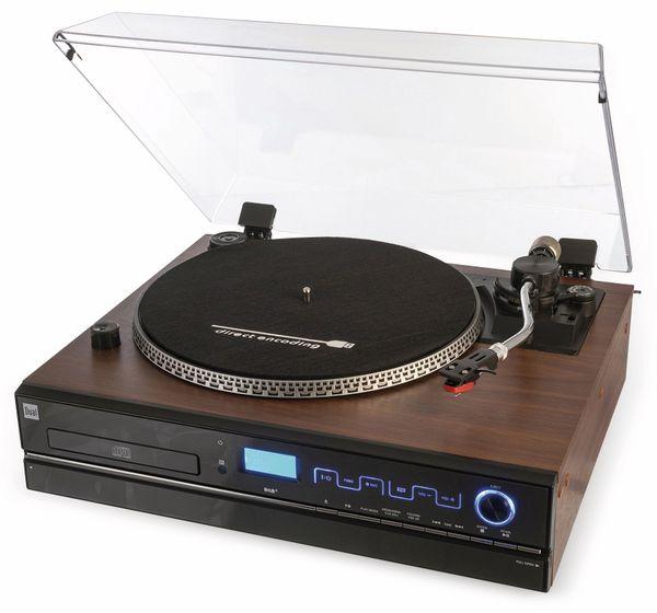 Stereoanlage DUAL NR 100 X - Produktbild 2