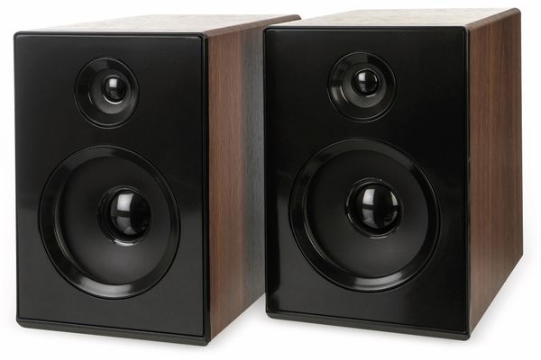 Stereoanlage DUAL NR 100 X - Produktbild 3