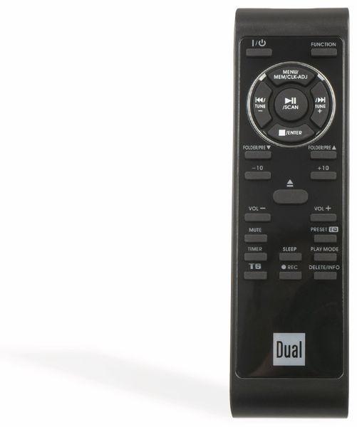 Stereoanlage DUAL NR 100 X - Produktbild 4