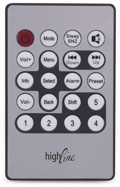 Internetradio SOUNDMASTER IR3000DAB - Produktbild 4