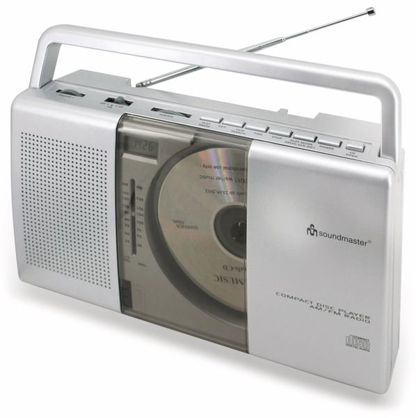CD-Player SOUNDMASTER RCD1150