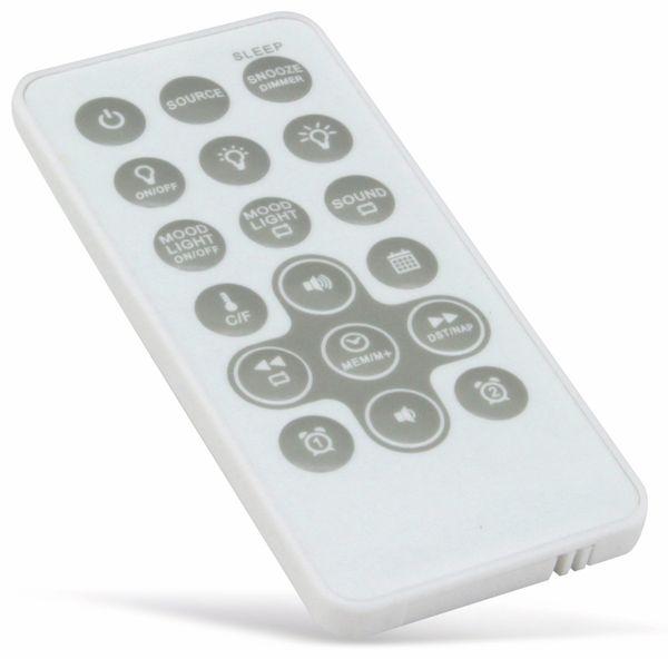 Uhrenradio SOUNDMASTER UR220WE - Produktbild 2