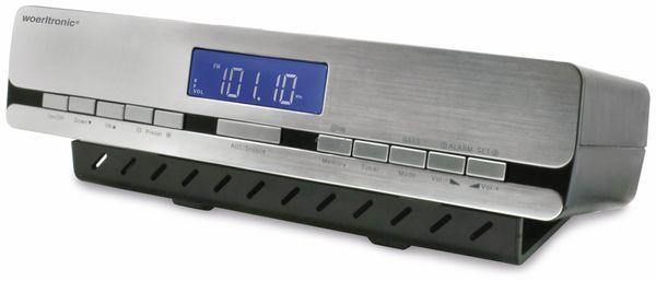 Uhrenradio SOUNDMASTER UR2006R - Produktbild 1