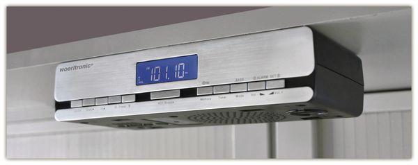 Uhrenradio SOUNDMASTER UR2006R - Produktbild 2