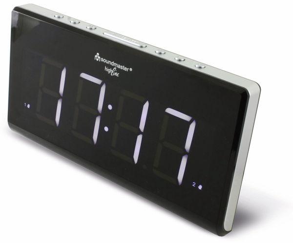 Radiowecker SOUNDMASTER UR8400 - Produktbild 3