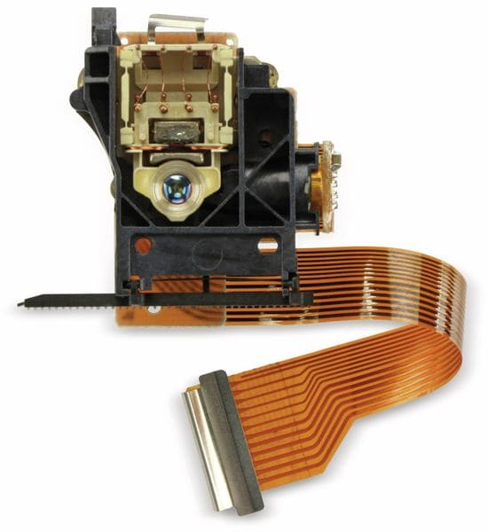 Lasereinheit VCD - Produktbild 1