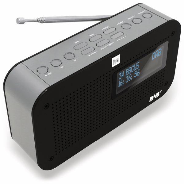 DAB-Radio DUAL DAB 71 - Produktbild 2