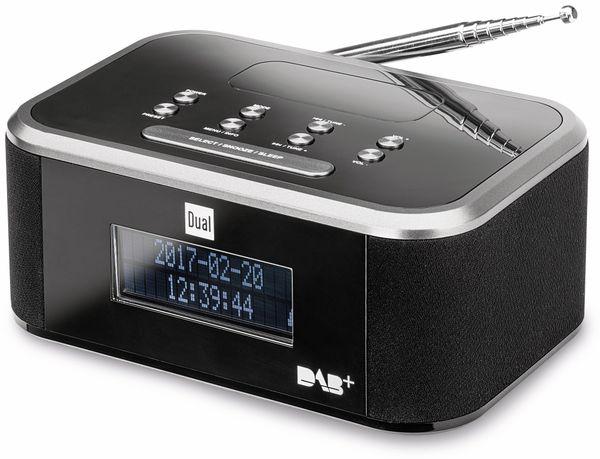 Stereo DAB-Radio DUAL DAB CR 28 - Produktbild 2