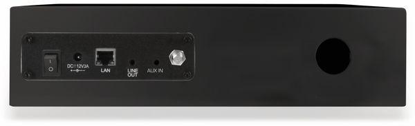 Internetradio IMPERIAL Dabman i450, schwarz, WLAN, Bluetooth, DAB+ - Produktbild 2